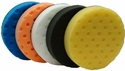 Lake Country 6.5 Inch CCS Dual Action Foam Smart Pads™