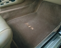Premier Custom Floor Mats by Covercraft