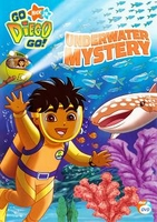 Arabic cartoon dvd  DIEGO UNDERWATER MYSTERY (PROPER ARABIC FUS-HA)