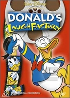 Arabic cartoon DONALD'S LAUGH FACTORY ARABIC-ENGLISH ENGLISH SUBTITLES formal arabic very funny