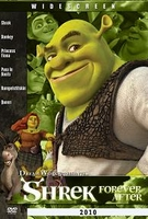 Arabic cartoon dvd SHREK FOREVER AFTER  شريك الجزء الرابع 2010 ENGLISH SUBTITLES proper arabic (fus-ha)