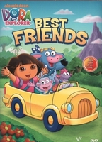 ARABIC DORA THE EXPLORER BEST FRIENDS IN ARABIC