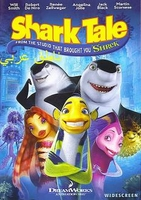 Arabic Cartoon Shark Tale proper arabic (fusha) awsome and funny  ذيل القرش
