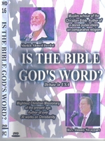 ahmed deedat arabic bible debate & jimmy swaggart dvd debate lecture