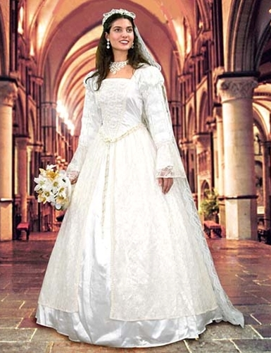 Renaissance Wedding Dresses Image collections - Wedding Dress ...
