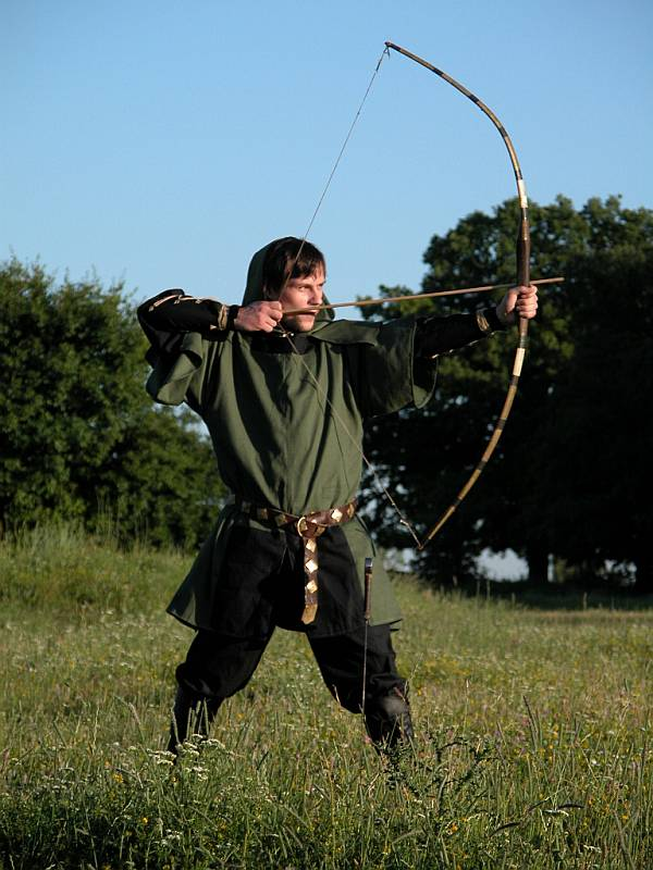 Bowman Tunic Bowman Tunic Bowman Tunic ... & Bowman Tunic - Medieval and Renaissance Clothing Costume