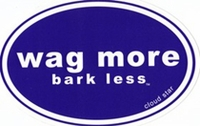 Wag More Bark Less