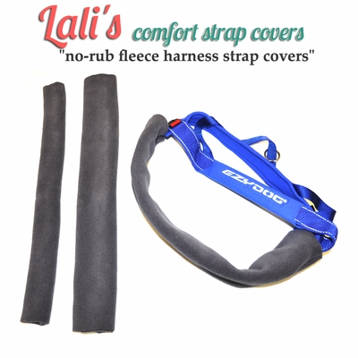 Lali's Comfort Strap Covers