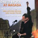 David Broza at Mesada Israeli music CD