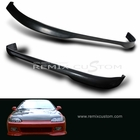 92-95 Honda Civic 3D TY-R Style PU ( Poly Urethane ) Front and Rear Bumper Lip