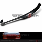 92-95 Honda Civic 4D TY-R Style ABS Front Bumper Lip