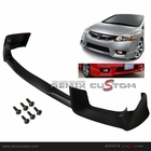 09-11 Honda Civic 4DR Sedan HFP PU Bumper Lip Spoiler