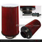 "Performance Chrome Top 3"" Air Intake Filter (long version)"