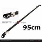 Universal Carbon Fiber 95cm Interior Pilliar Bar