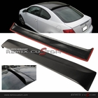 05-09 Scion TC Roof Spoiler Wing