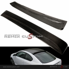 05-10 Scion tC Rear Carbon Fiber Roof Spoiler