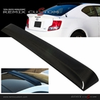 11-13 Scion tC Carbon Fiber Rear Roof Spoiler Wing
