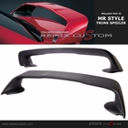 08-11 Mitsubishi Lancer ES / DS / GTS / EVO 10 Evolution Trunk Spoiler Wing