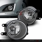 07-12 Toyota Corolla OE Replacement Super White Fog Lights Kit H8