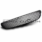 01-05 Lexus IS 300 ABS Mesh Front Grill - Black