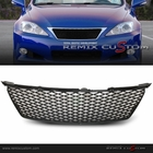 06-08 Lexus IS250 / IS350 'IS-F Style' Front Mesh Grill Black