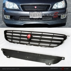 01-05 Lexus IS300 JDM Altezza Conversion Front Hood Grill