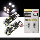 194 Type 6xSMD White LED Canbus Bulbs