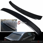 06-10 Honda Civic 4DR Sedan Roof Carbon Spoiler Wing