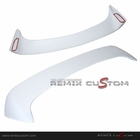 96-00 Honda Civic 2DR Coupe FRP Roof Spoiler