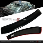 96-00 Honda Civic 2DR Coupe Roof Visor Spoiler