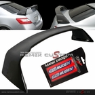 06-09 Honda Civic 2DR Coupe MUG Style Trunk Spoiler