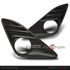 12-13 Toyota Camry Factory Style Fog Light Covers