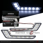 Super Bright LED Daily Driving Light Benz Style