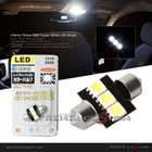 Interior Dome 3xSMD LED Light Bulb Canbus 31mm x 16mm