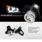 06-08 BMW 3 Series E90 E91 Xenon Super Bright Angel Eye LED OE Replacement Bulbs
