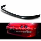 94-97 Acura Integra T-R Style PU ( Poly Urethane ) Front Bumper Lip