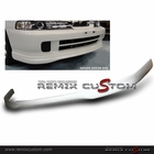 96-97 Honda Accord TY-R Style ABS Front Bumper Lip