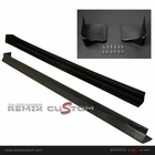 01-05 Honda Civic 2/4DR Type O PP Side Body Skirts Kit