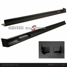 92-95 Honda Civic 3DR Hatchback PP Type O Body Side Skirts Kit