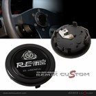 Mazda Re-Amemiya Logo Steering Wheel Horn Button