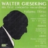 Walter Gieseking;  Rosbaud,  Wood     (Appian APR 5513)