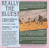 Really the Blues? � A Blues History      (9-WHRA 6028)