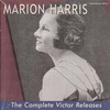 Marion Harris     (Archeophone 5001A)