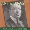 Bert Williams (Archeophone 5002)