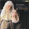P.D.Q. Bach:   The Jekyll & Hyde Tour    (Telarc 80666)