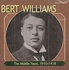 Bert Williams (Archeophone 5003)