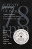 Seventy Years of Issues    (Peel & Stratton)   (9781550023527)