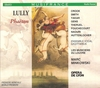 Phaeton (Lully) (Minkowski; Crook, Smith, Yakar, Gens, Theruel, Fouchecourt, Naouri) (2-Musifrance 4509-91737  [WE 848])