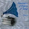 Souvenirs of Opera & Song, Vol. II            (IRCC 814)