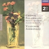 Vladimir Ashkenazy    (2-London 452 167)